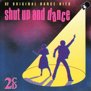 VA - Shut Up And Dance (2CD) (1993) {RCA Germany}