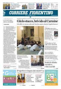 Corriere Fiorentino La Toscana - 2 Febbraio 2018