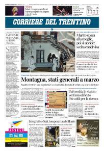 Corriere del Trentino – 10 gennaio 2019