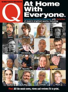Q Magazine - July 2020