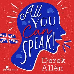 «Age 2 - All you can speak!» by Derek Allen