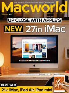 Macworld UK - June 2019