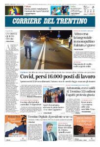 Corriere del Trentino – 21 luglio 2020