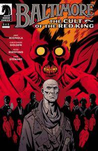 0 Day 2015 6 3 Baltimore The Cult of the Red King 02 of 05 2015 digital Son of Ultron Empire cbr