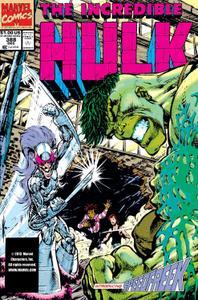 Incredible Hulk 388 1991a