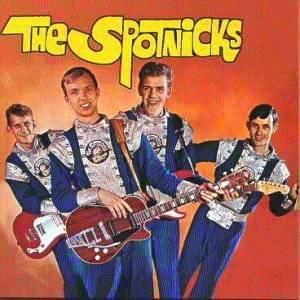 The Spotnicks - Rare Collection