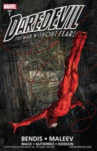 Daredevil by Brian Michael Bendis  Alex Maleev Ultimate Collection - Book 1 2010 Digital