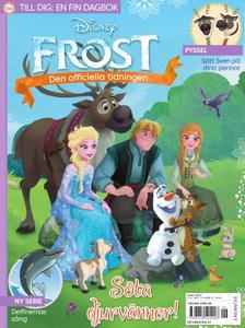 Frost – 27 augusti 2019