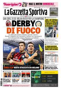 La Gazzetta dello Sport Sicilia – 17 marzo 2019