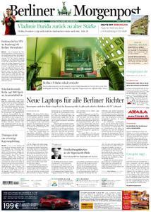 Berliner Morgenpost – 26. Oktober 2019