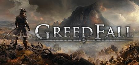 GreedFall (2019)