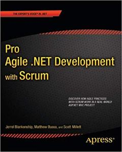 Pro Agile .NET Development with SCRUM (Repost)
