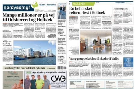 Nordvestnyt Holbæk Odsherred – 06. maj 2020