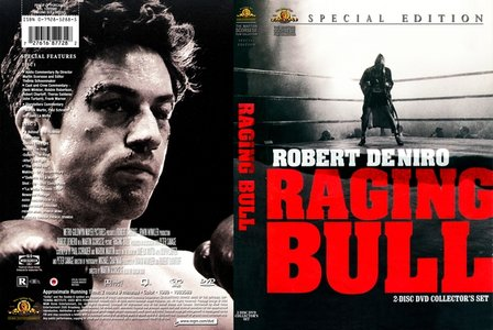 Raging Bull (1980) [Special Edition]