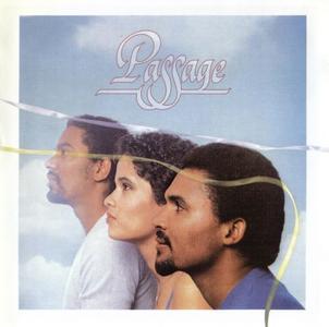 Passage - Passage (1985) {Surface Records}
