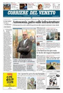 Corriere del Veneto Vicenza e Bassano – 02 febbraio 2019
