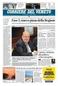 Corriere del Veneto Venezia e Mestre – 23 luglio 2020