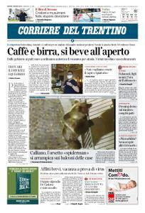 Corriere del Trentino – 07 maggio 2020