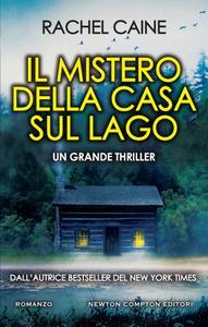 Rachel Caine - Il mistero della casa sul lago
