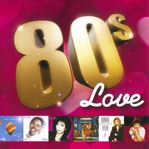 Various Artists - 80's Love (2014) PS3 ISO + Hi-Res FLAC