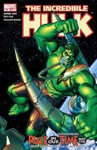 Incredible Hulk 089 2006 Digital
