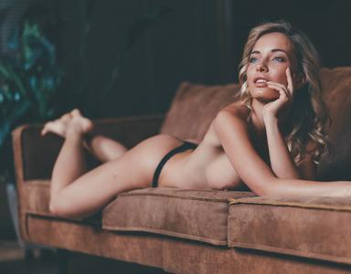 Natali Andreeva by Pascal Thomas