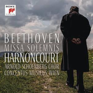 Nikolaus Harnoncourt - Beethoven: Missa Solemnis (2016) [TR24][OF]