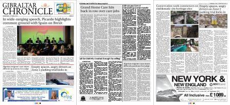 Gibraltar Chronicle – 11 April 2018