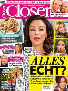Closer Germany – 08. September 2021