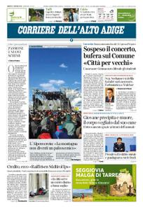 Corriere dell'Alto Adige – 15 giugno 2019
