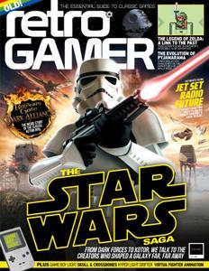 Retro Gamer UK - 29 July 2021