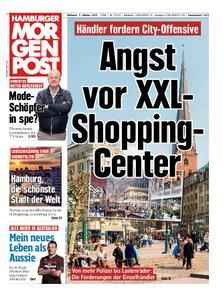 Hamburger Morgenpost – 09. Oktober 2019