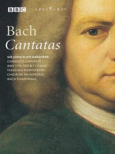 John Eliot Gardiner, English Baroque Soloists, Monteverdi Choir - Bach: Cantatas BWV 179, 191, 113 (2000)