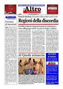 Altro Quotidiano 29.12.2009