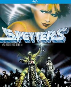Spetters (1980) [w/Commentary]