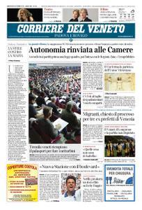 Corriere del Veneto Padova e Rovigo – 09 ottobre 2019