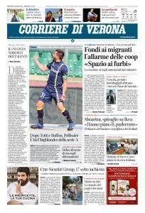 Corriere di Verona - 10 Luglio 2018