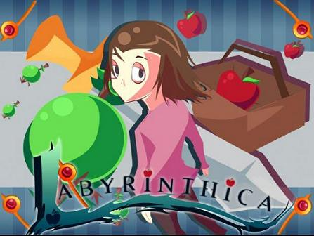 Labyrinthica: The Quest of Lima v1.00B1 Portable