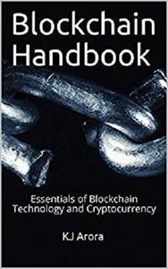 Blockchain Handbook: Essentials of Blockchain Technology and Cryptocurrency