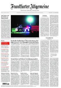 Frankfurter Allgemeine Zeitung F.A.Z. - 11. Juli 2018