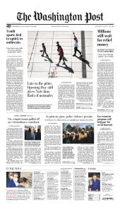 The Washington Post - April 7, 2021