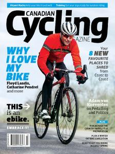 Canadian Cycling – February/March 2019