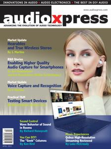 audioXpress - April 2019