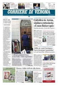 Corriere di Verona - 22 Marzo 2018