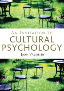 An Invitation to Cultural Psychology (Repost)