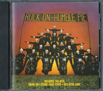 Humble Pie - Rock On (1971) {1994, Reissue}