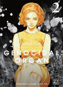 Genocidal Organ - Tome 2 2019