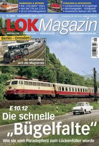 Lok Magazin - September 2020