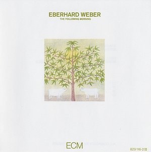 Eberhard Weber - The Following Morning (1977) {ECM 1084}