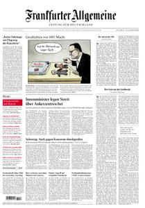 Frankfurter Allgemeine Zeitung F.A.Z. - 01. Dezember 2018